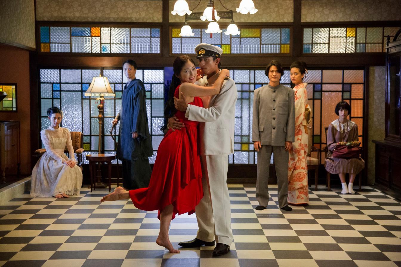 40 ans de cinéma japonais à la Cinémathèque