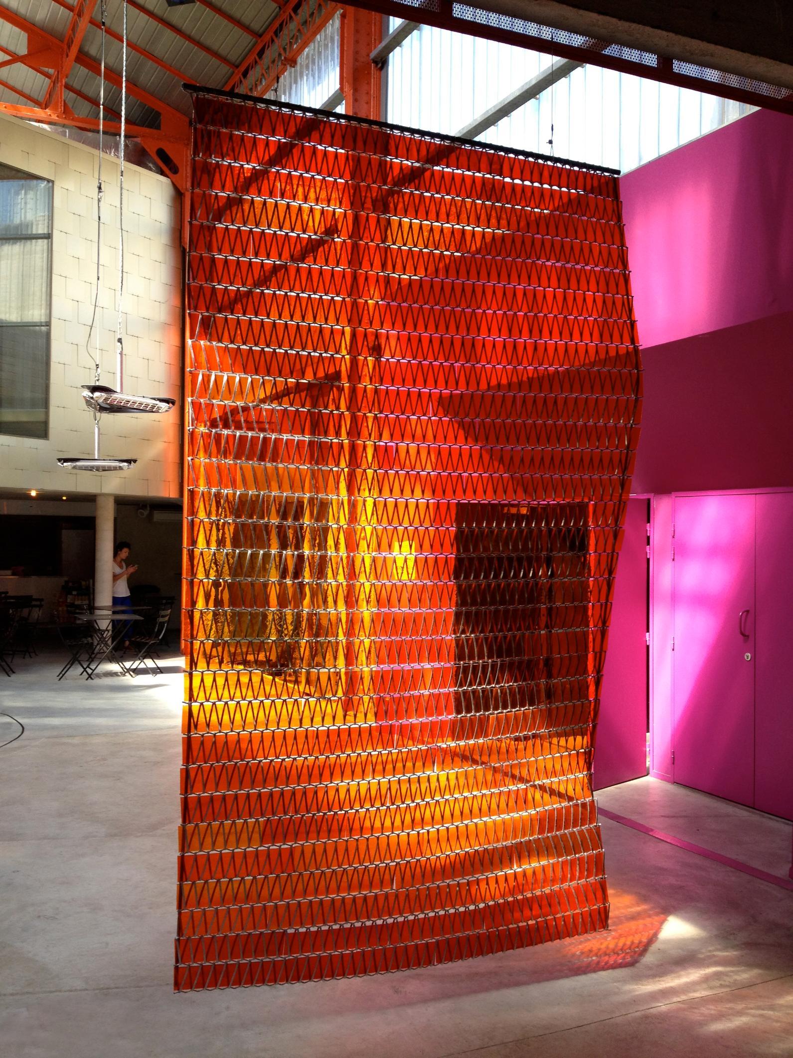 Atelier Emmanuel Barrois, In Situ