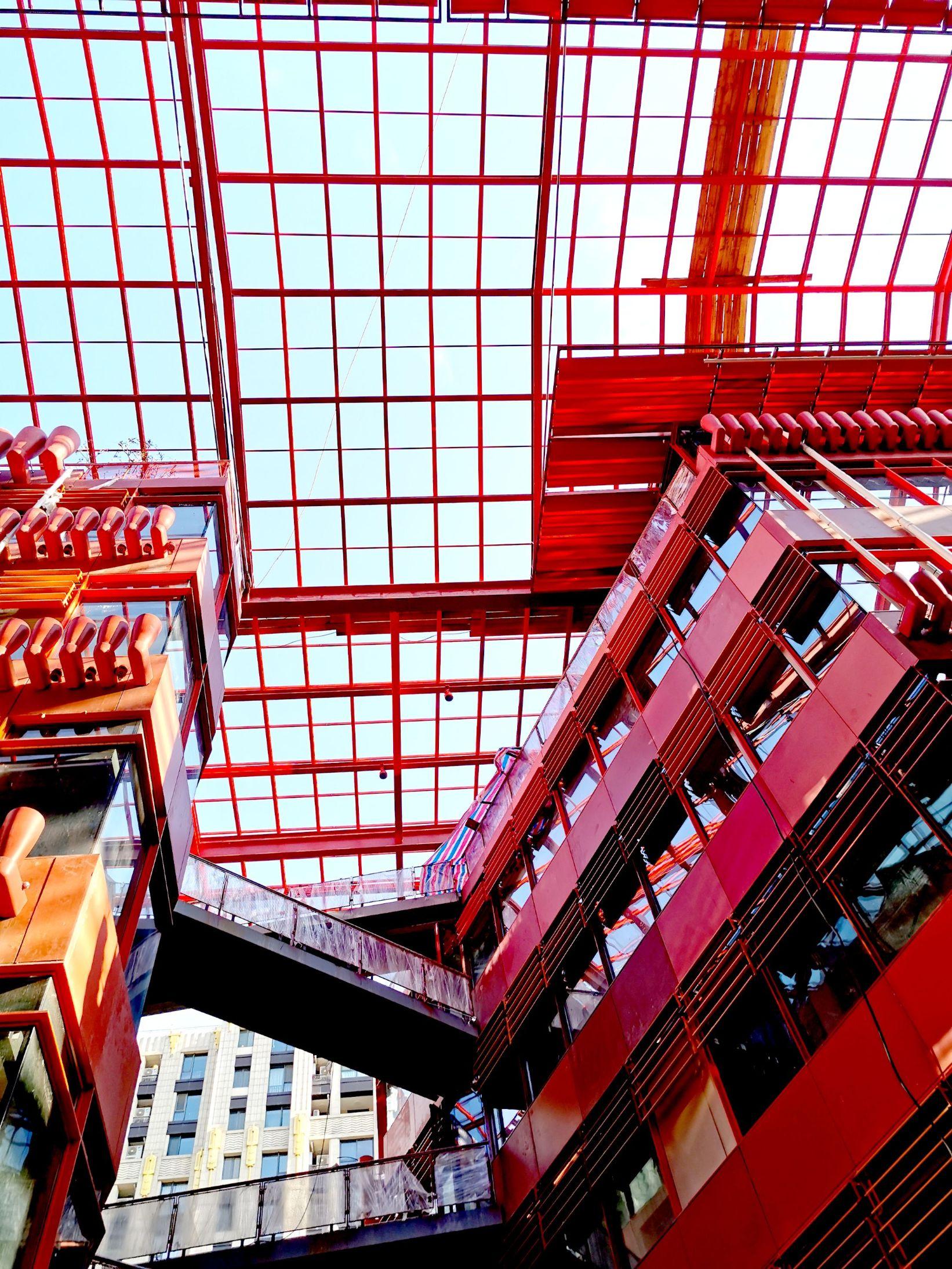 Ateliers Jean Nouvel Shanghai - Huai Hai