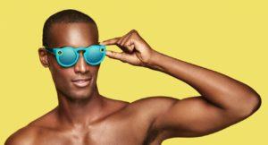CODEX lunettes snapchat cool THE FARM 1