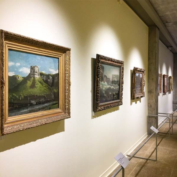 Exposition de la Collection Ordrupgaard