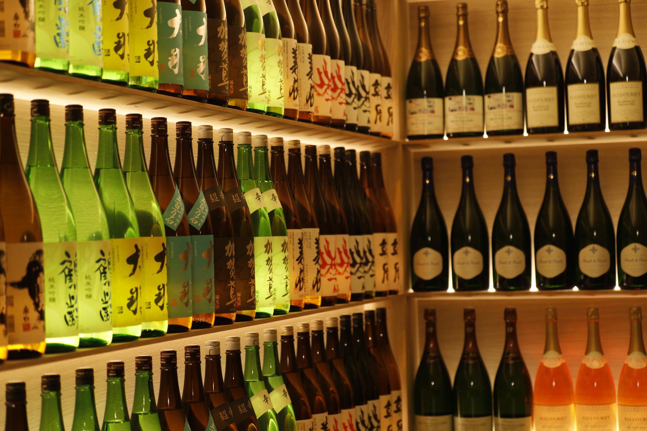 Gastronomie japonaise chez Enyaa
