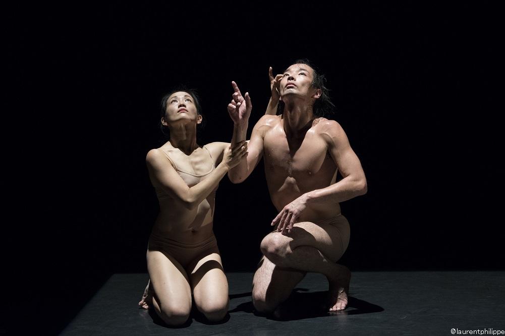 Is it worth to save us de Kaori Ito, Maison des arts de Créteil