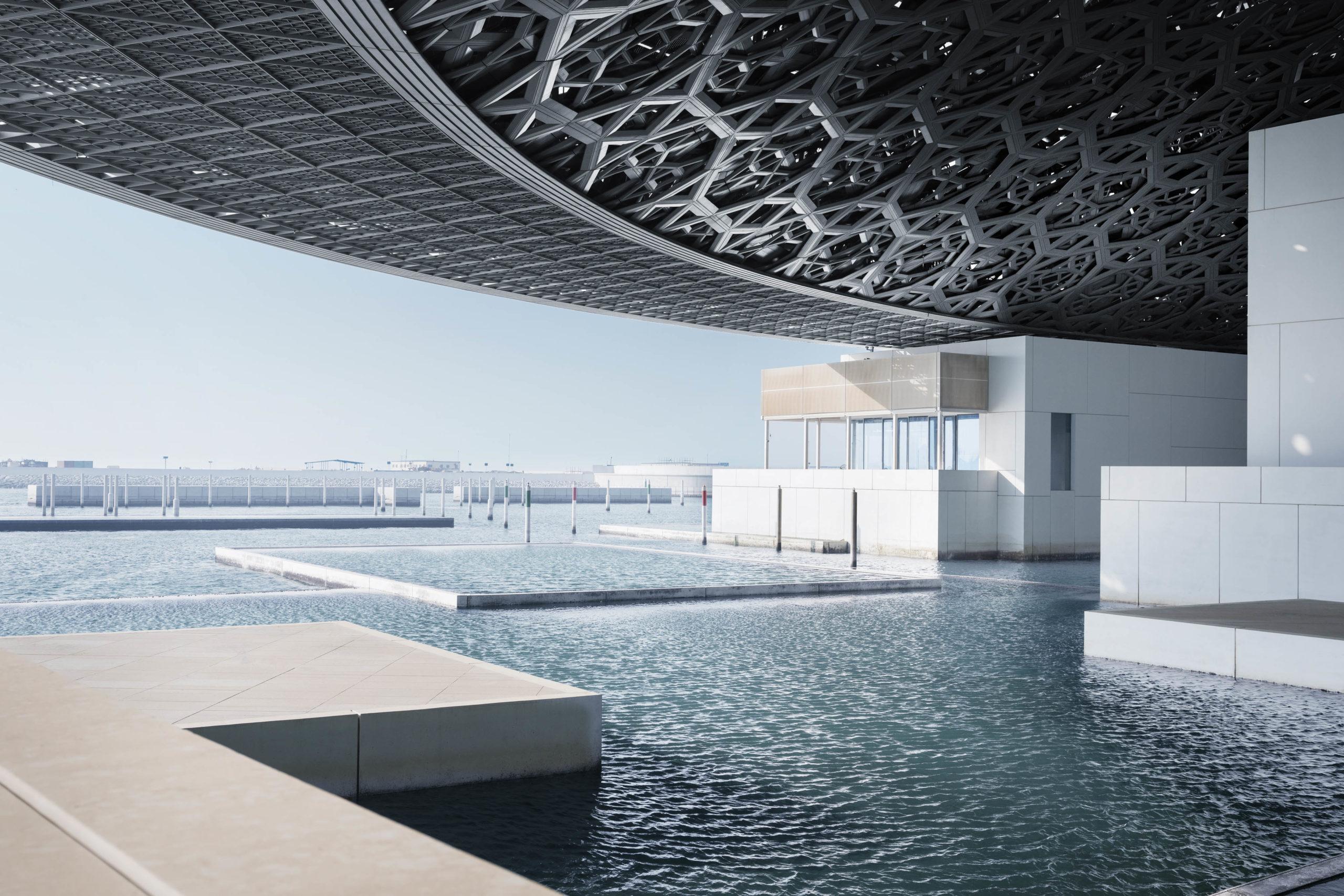 Louvre Abu Dhabi, Photography Mohamed Somji (4)