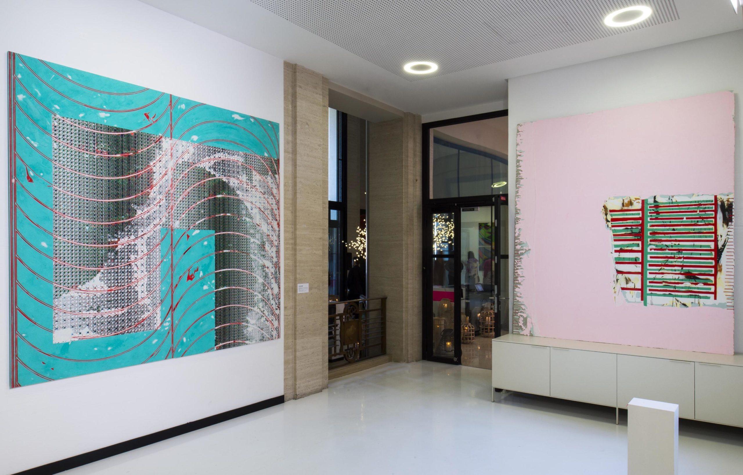 Prix Jean-François Prat 2018 - Nicolas Roggy © via Fondation Bredin Prat