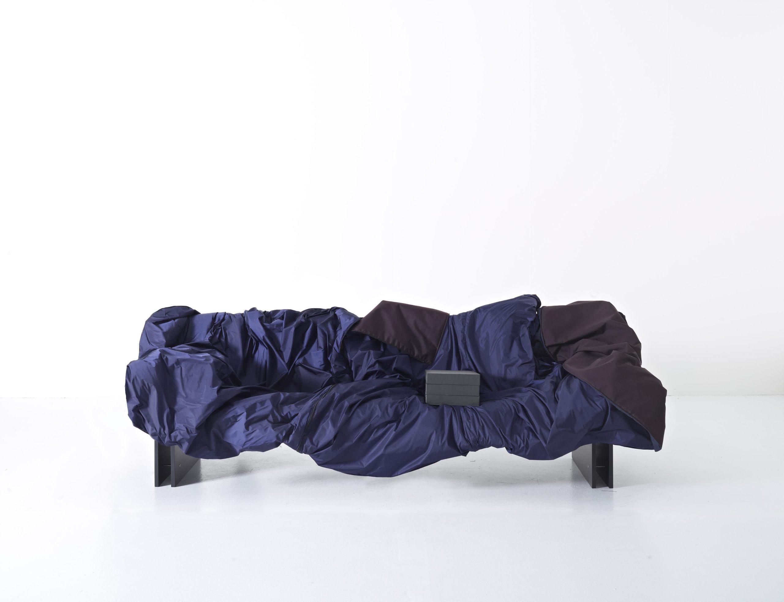 arflex KNP, Jean Nouvel Design