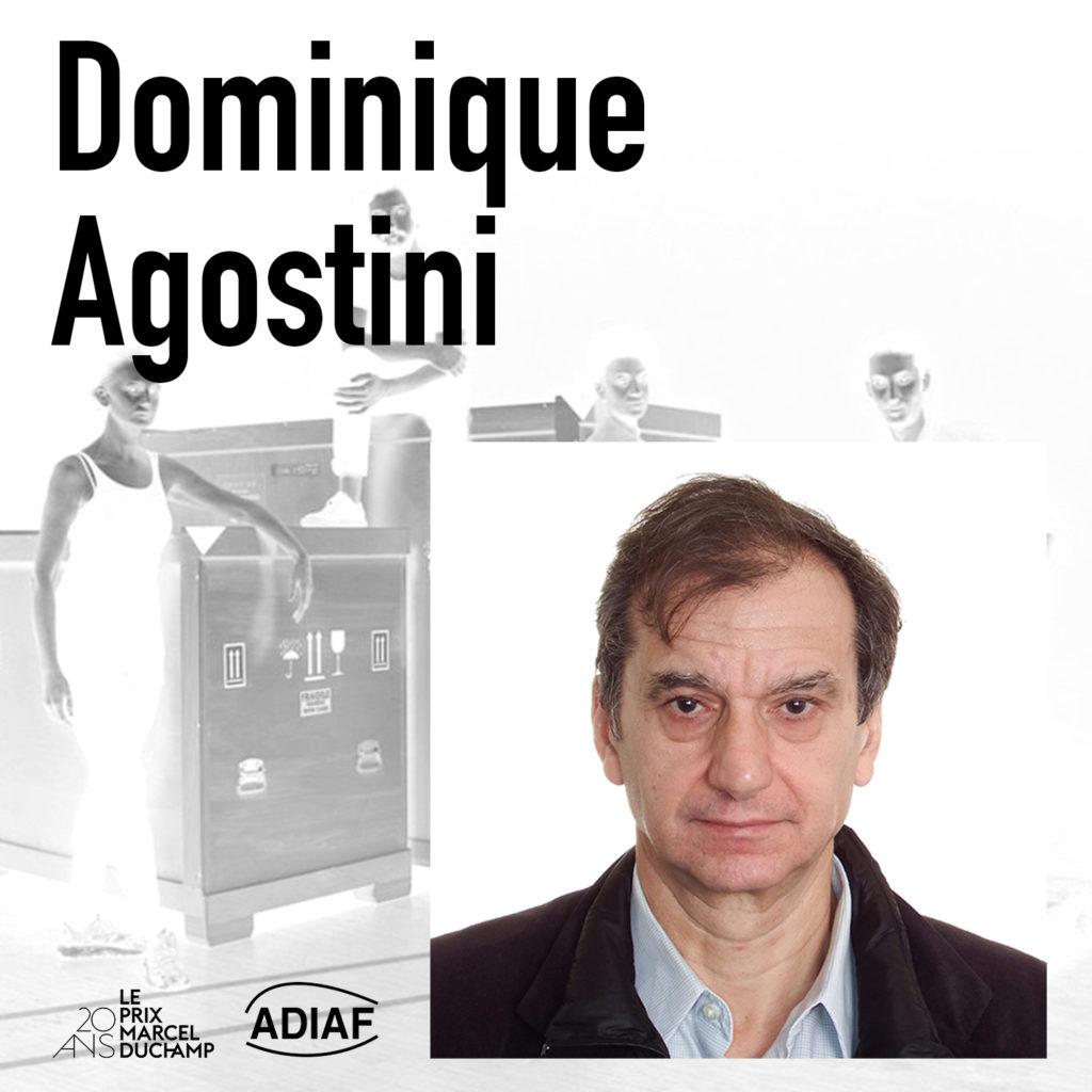 ADIAF 1 Dominique AGOSTINI