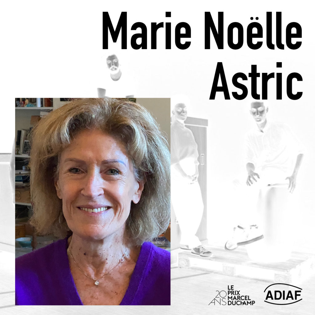 ADIAF 2 Marie-Noëlle ASTRIC