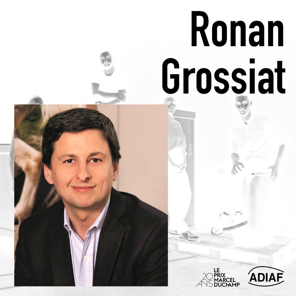 ADIAF 6 Ronan GROSSIAT