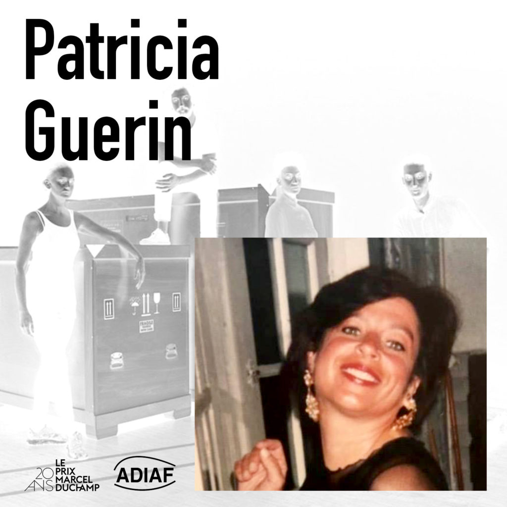 ADIAF 7 Patricia GUERIN