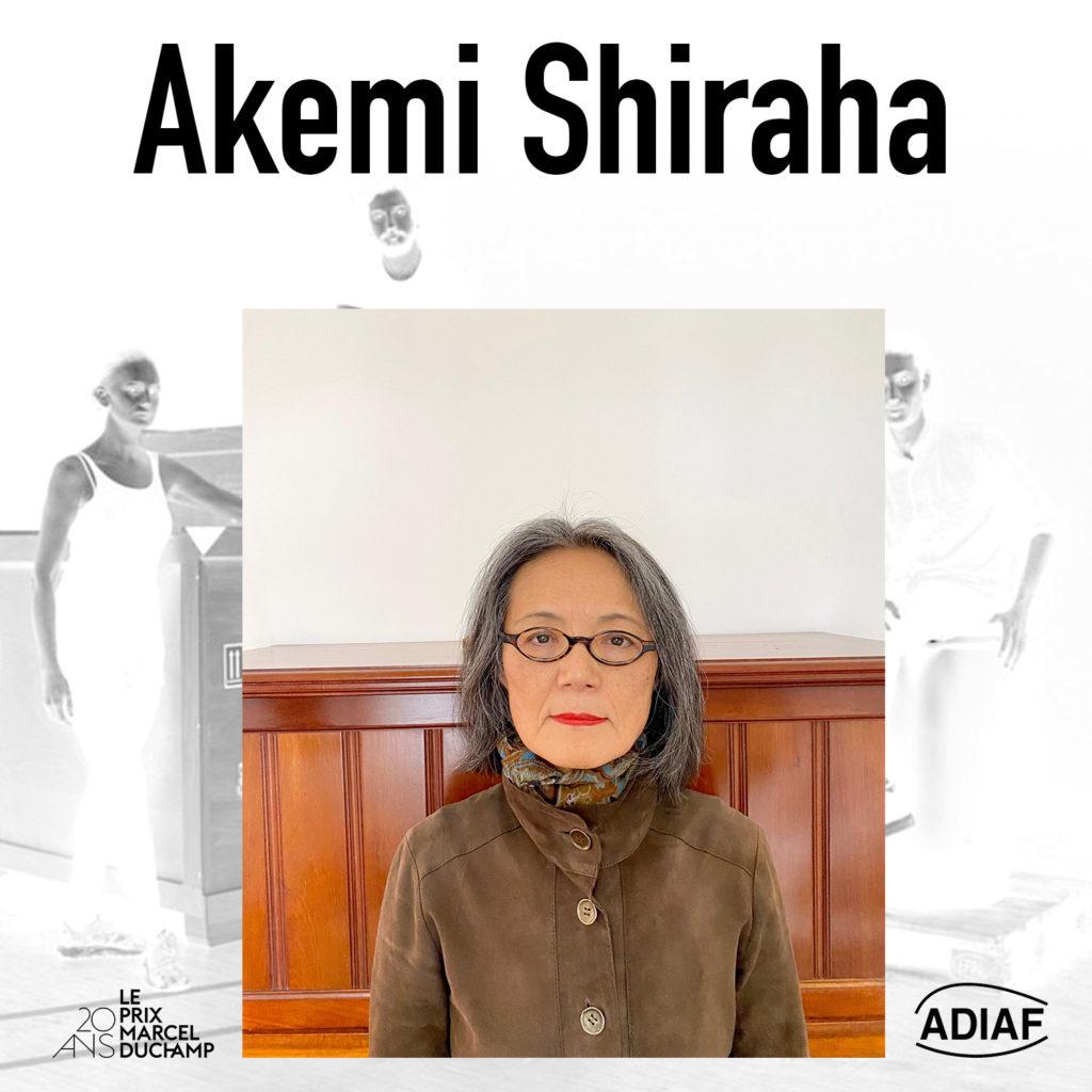 ADIAF Akemi Shiraha