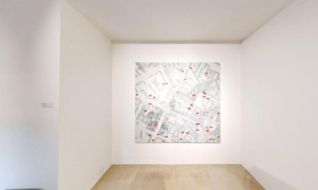 """Larissa Fassler Moritzplatz (""""Licht, Luft und Sonne""""), 2017"""