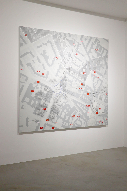"""Larissa Fassler Moritzplatz (""""Licht, Luft und Sonne""""), 2017 © CLAD / THE FARM"""