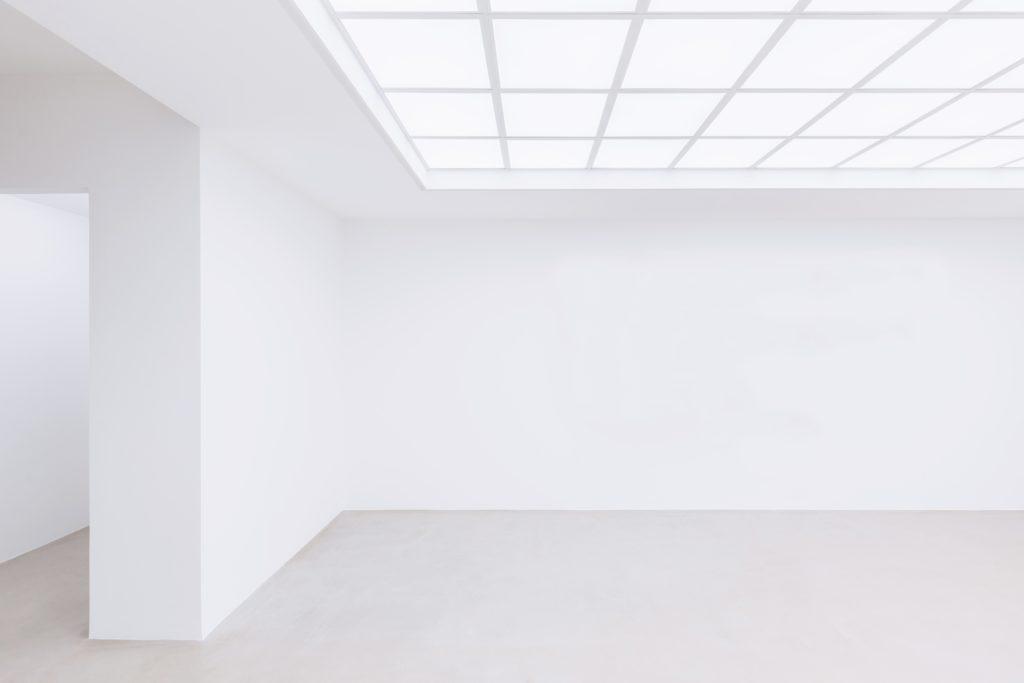 Thomas Havet - Galerie Poggi © Romain Bassenne
