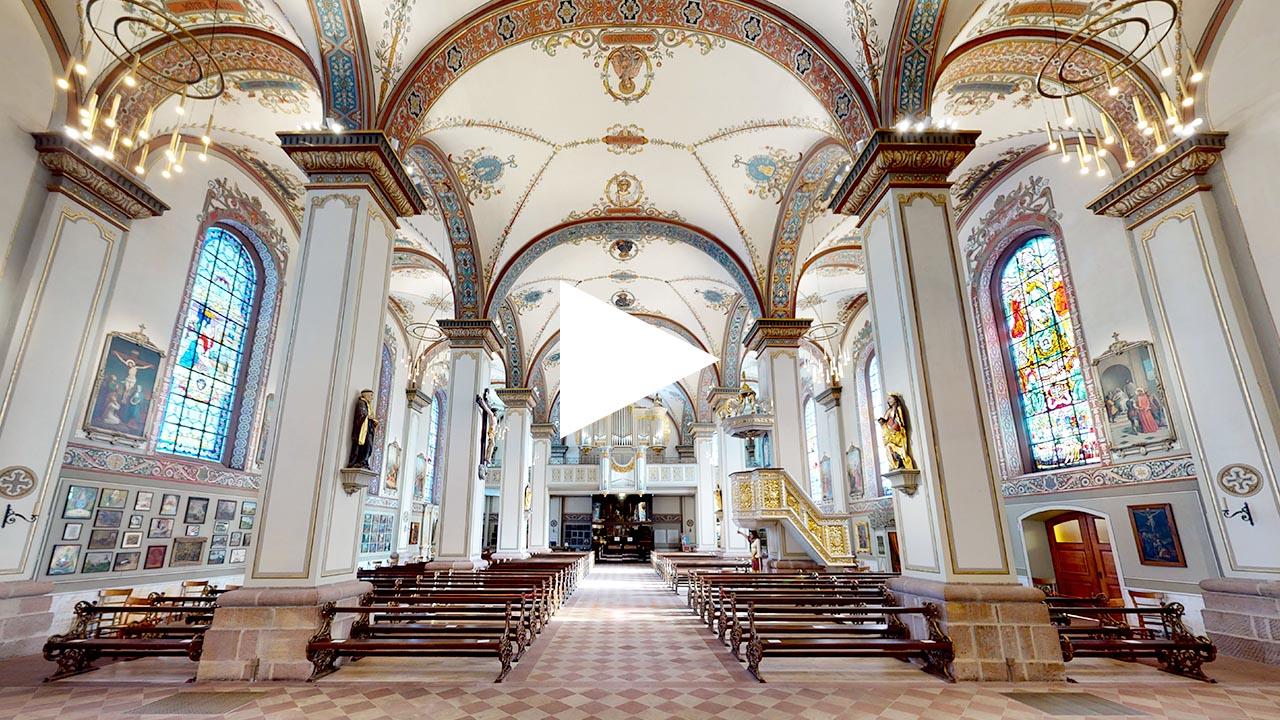Notre Dame de Thierenbach