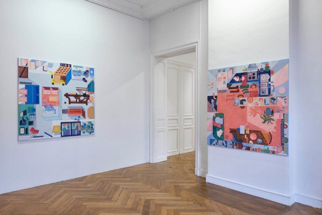 Un monde à votre image - Les Revelations Emerige 2020 à la Villa Noailles © Luc Bertrand