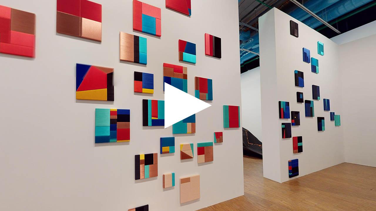 Couverture Visite virtuelle Centre Pompidou Prix Marcel Duchamp