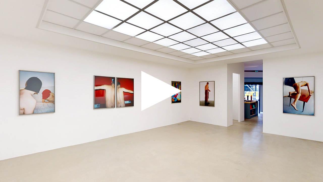 Couverture Visite virtuelle Poggi Tony Stoll