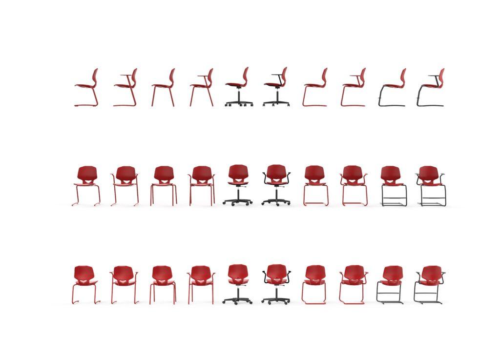 Jean Nouvel Design, Jumper, VS © Jean Nouvel Design
