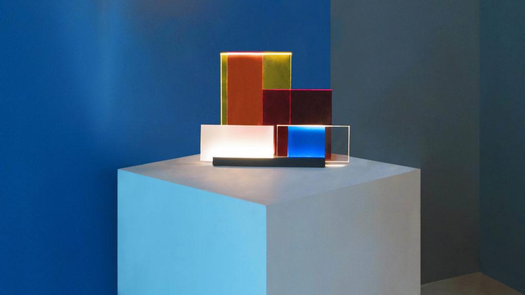 Jean Nouvel Design On Lines, nemol ighting © Jean Nouvel Design