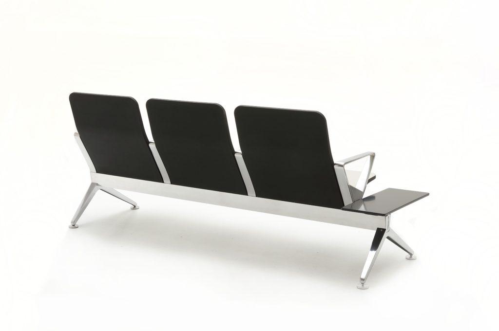Jean Nouvel Design, SCALO présenté lors du Passenger Terminal Expo 2019 © Jean Nouvel Design