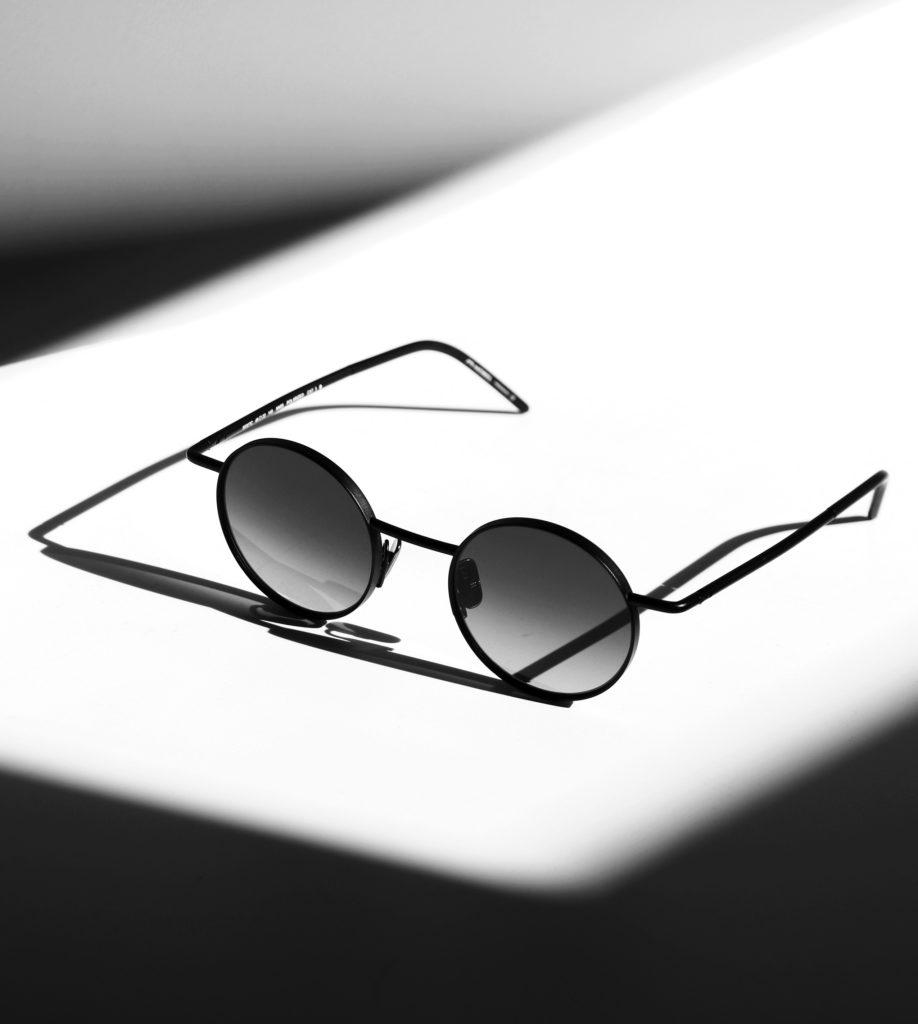Lunettes Morel par Jean Nouvel © Jean Nouvel Design