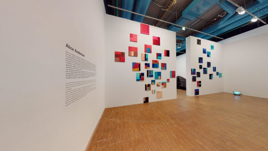 Prix Marcel Duchamp 2020 © CLAD / THE FARM