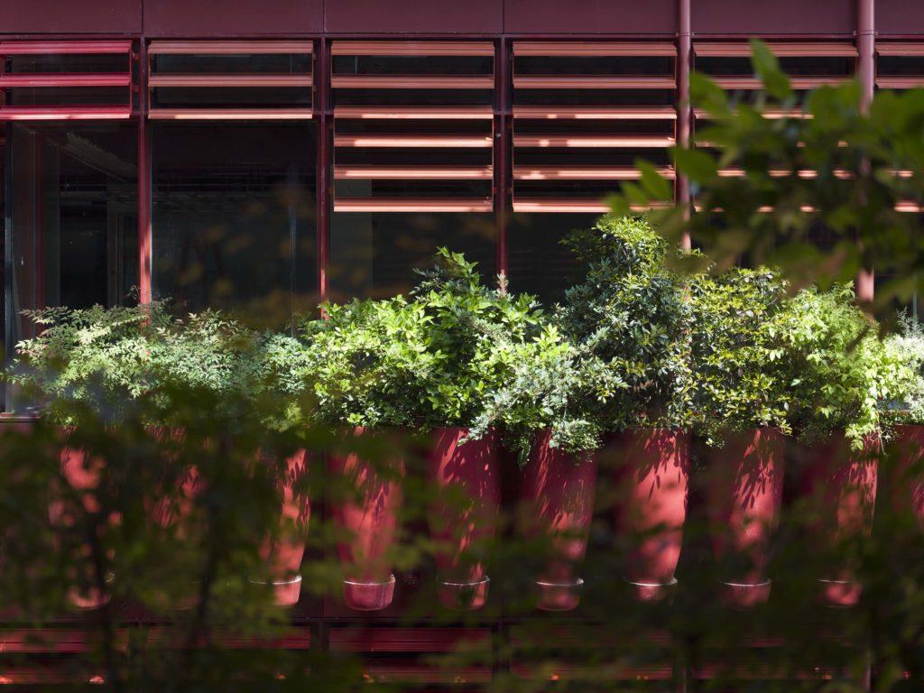恒基-旭辉新天地The Roof et « Photo ©10 Studio - Cifi Xintiandi