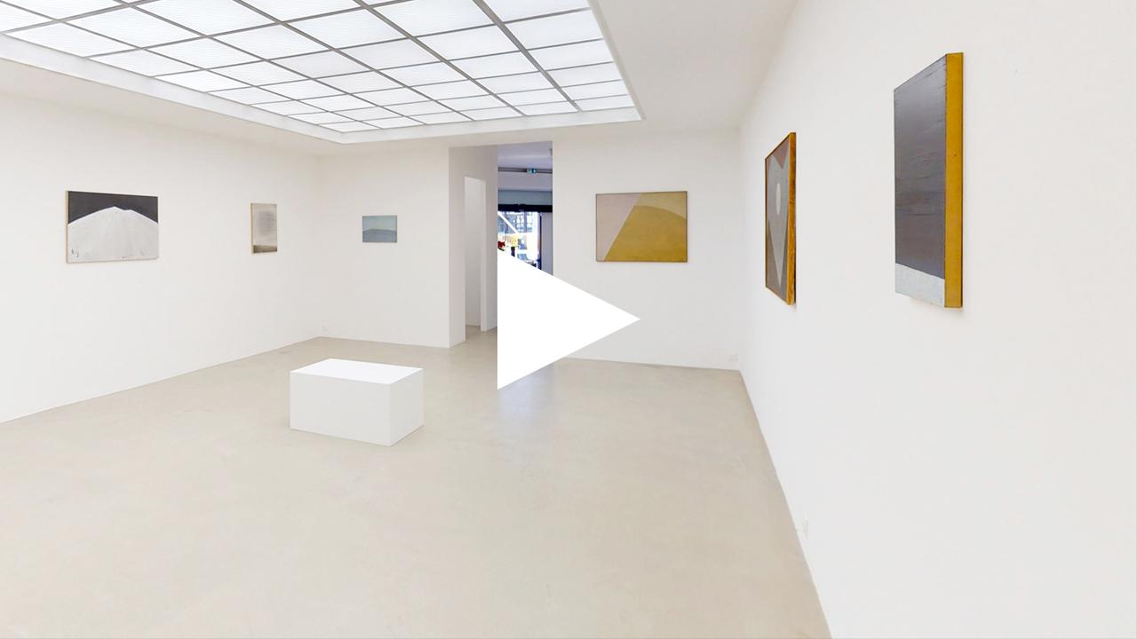 Galerie Poggi, Anna Eva Bergman:Véra Pagava, l'Horizon de l'abstraction - visite virtuelle