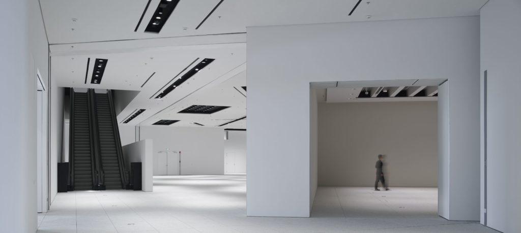 Ateliers Jean Nouvel, Museum of Art Pudong (MAP) © Chen Hao @chenhao.etsam