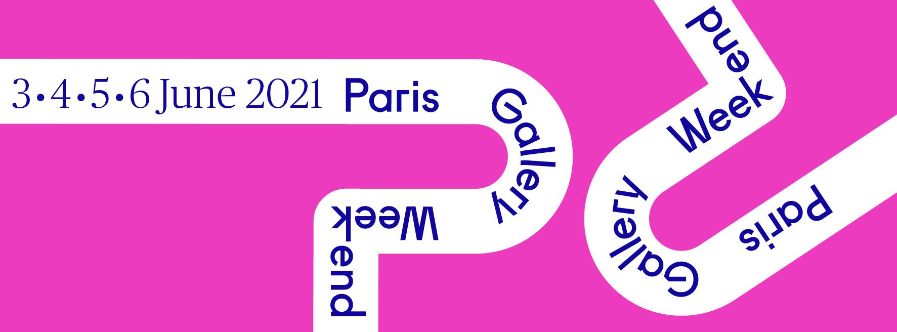 PARIS GALLERY WEEKEND – GALERIE POGGI