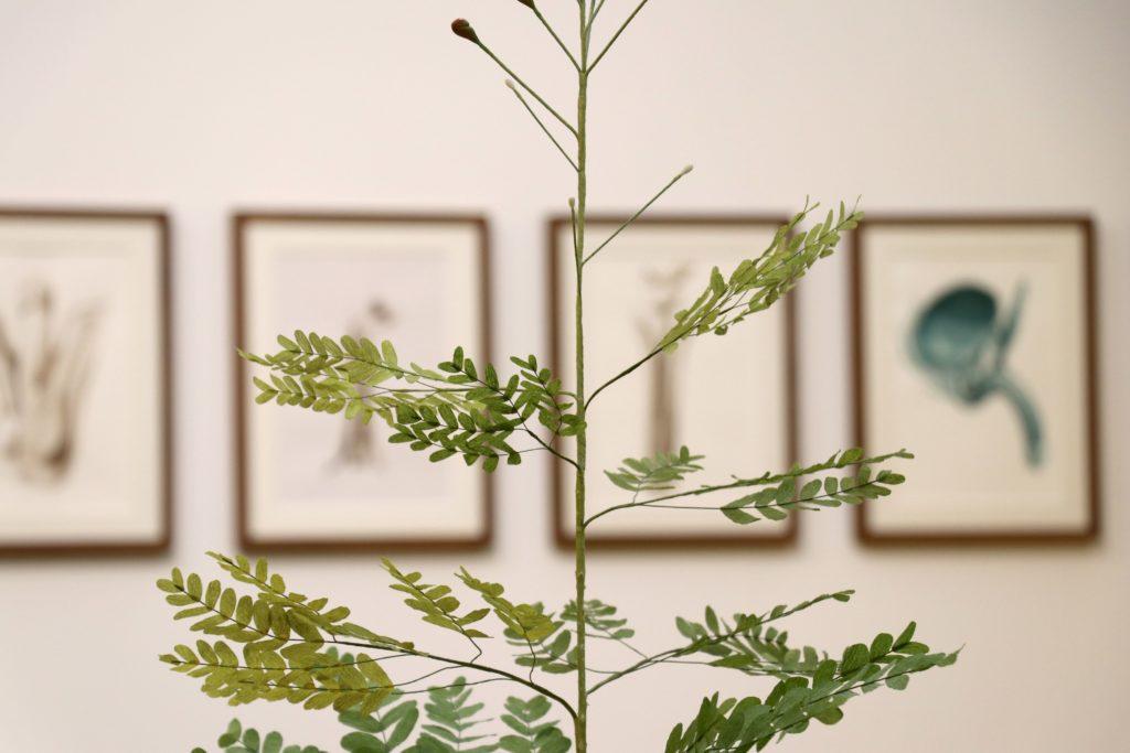 Galerie Poggi, FIAC 2021, Photo © CLAD / THE FARM