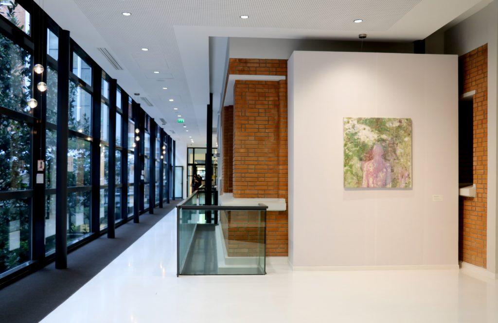 Prix Jean-François Prat 2021, Alexandre Lenoir © CLAD / THE FARM